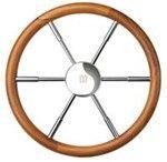 Vetus Teak Steering Wheel Range