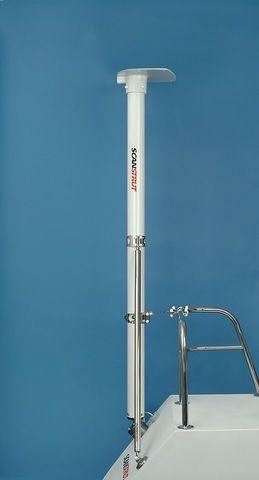 Scanstrut Complete Pole System