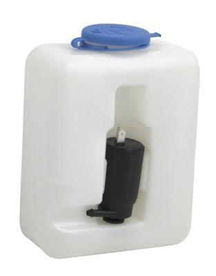 Exalto 215BD Series Washer Parts