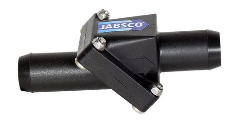 Jabsco Inline Non-Return Valve