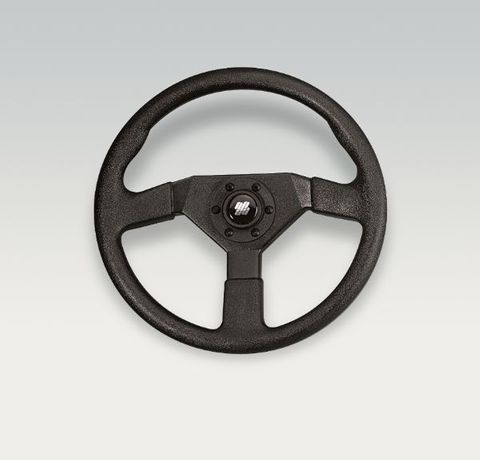 Ultraflex Steering Wheels - Thermoplastic