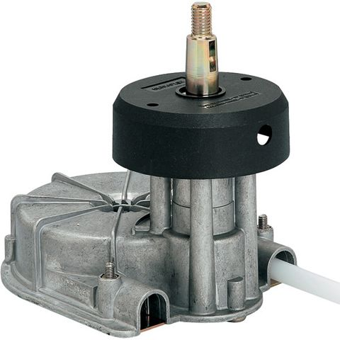Ultraflex Mechanical Cable Steering Helm - Rotary