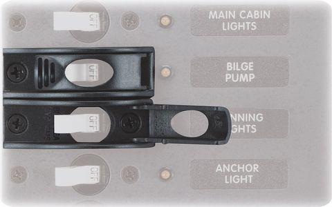 Blue Sea A-Series Circuit Breaker Toggle Guard