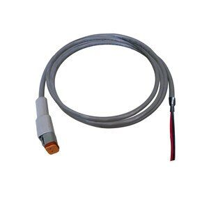 Ultraflex Power A MKII Electronic Controls - Power Cables