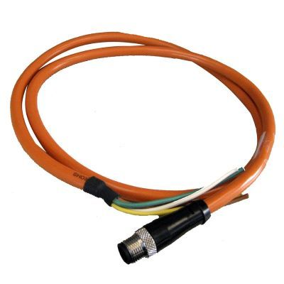 Ultraflex Power A MKII Electronic Controls - Shift Cables