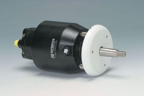 Ultraflex Helm Pump - Rear Mount 25-45cc