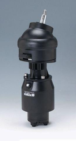 Ultraflex Helm Pump - Tilt Mount 25-45cc