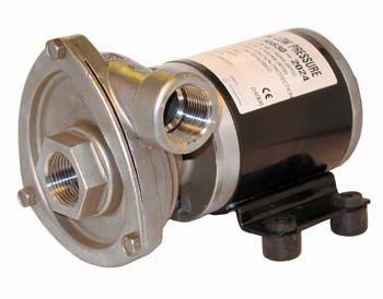 Jabsco Cyclone Centrifugal Pump