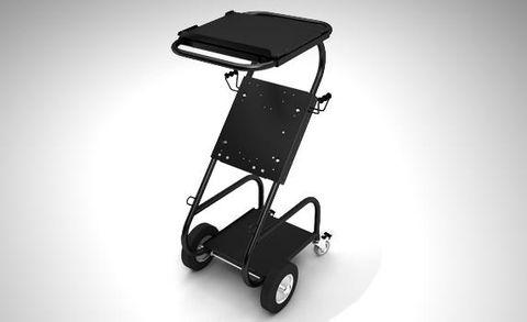 CTEK Workshop Trolley Pro