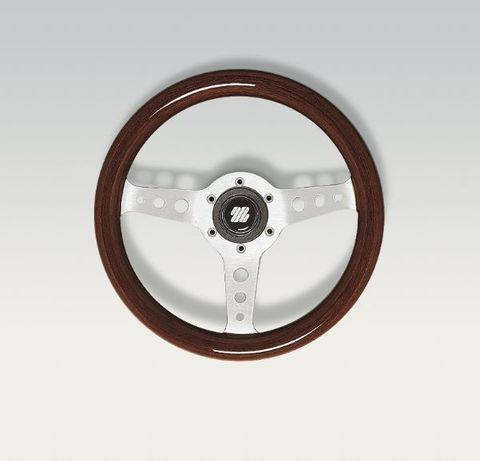 Ultraflex Steering Wheels - Traditional