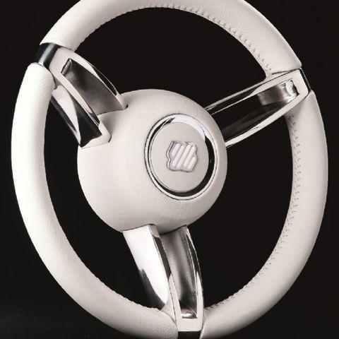 Ultraflex Steering Wheels - Vero Volante Italiano
