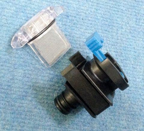 Flojet Pump Inlet Strainer