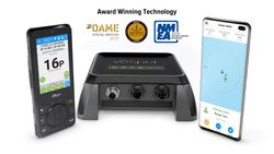 Vesper Marine's innovative Cortex wins prestigious NMEA & IBEX Awards