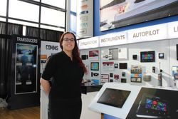 Experienced Cayla Pattison becomes L&B's new showroom manager