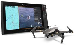 Drone control and live streaming now a reality thanks to new AXIOM Pro technology