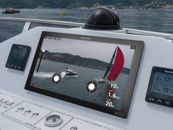 Raymarine releases new flagship  high definition Axiom XL MFDs
