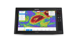 Predict Wind App now available on Raymarine Axiom MFDs