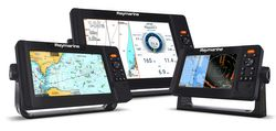 Raymarine's new Element S ideal for cruisers & sailors