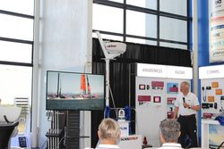 L&B hosts America's Cup briefing & industry networking event