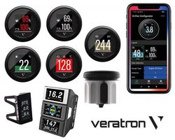 L&B signs deal with Veratron to distribute innovative new product range