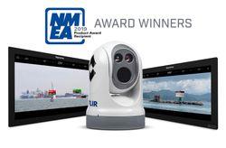 Raymarine marine electronics win prestigious 2019 NMEA Awards