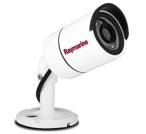 Raymarine CAM210 Bullet Day and Night IP Video Camera