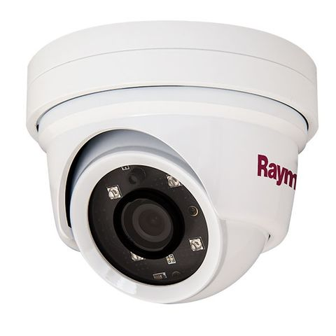 Raymarine CAM220 Eyeball Day and Night IP Video Camera