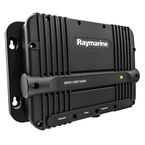 Raymarine CP470 Clearpulse CHIRP Sonar Module