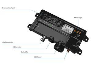 Raymarine Empirbus Master Control Unit  - MCU