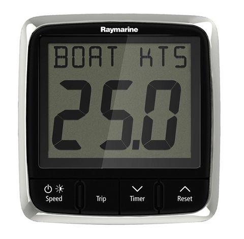 Raymarine i50 Instrument Displays