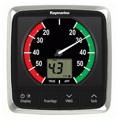 Raymarine i60 Instrument Displays