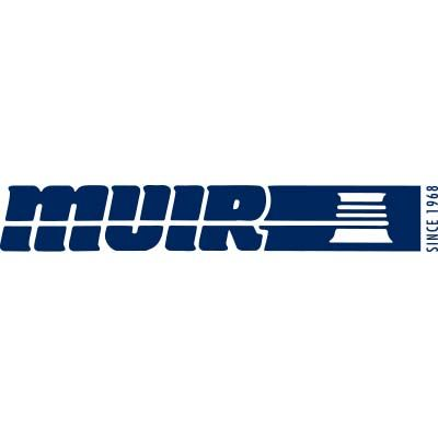Muir Quick Fit Adaptor (Storm Winch Only)