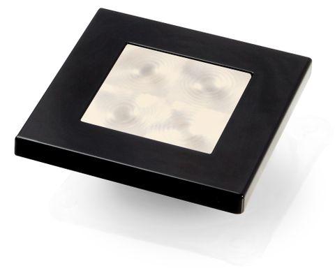 Hella Marine LED 'Enhanced Brightness' Square Courtesy Lamp