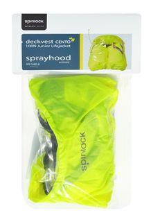 Spinlock Deckvest Sprayhood