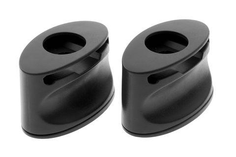 Spinlock T50 Plastic End Cap Moulding (Pair)