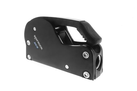 Spinlock XCS Clutch with Lock Open Cam, Suits 8-12mm Lines