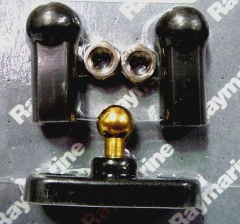 Raymarine Autohelm Ball Joint Kit for Rudder Feedback