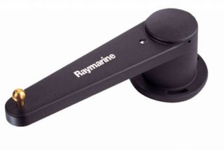 Raymarine Rotary Rudder Reference Transducer for Evolution Autopilots