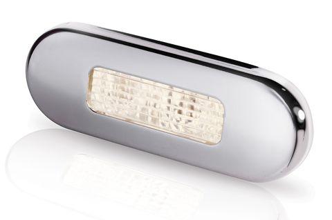 Hella Marine LED Oblong Step Lamp