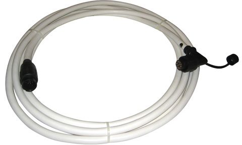 Raymarine Analogue Radar Extension Cable – Right Angle