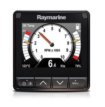 Raymarine i70S Multi Colour Instrument