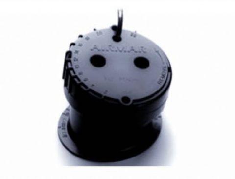 Raymarine P79 600W Adjustable In-Hull Depth Transducer