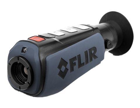 FLIR Ocean Scout TK Thermal Handheld Camera 160 x 120