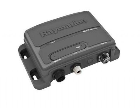 Raymarine AIS350 Dual Channel AIS Receiver