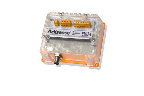 Actisense EMU-1 NMEA 2000 Engine Monitoring Unit