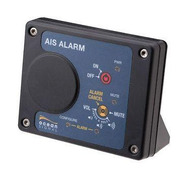 Ocean Signal rescueMe AIS Alarm Box