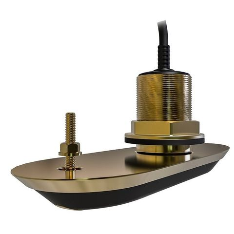 Raymarine RealVision 3D RV Bronze Thru-Hull Transducers