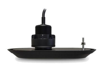 Raymarine RealVision 3D RV Plastic Thru-Hull Transducers