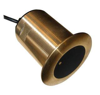 Raymarine CPT-S High CHIRP Thru-Hull Transducer