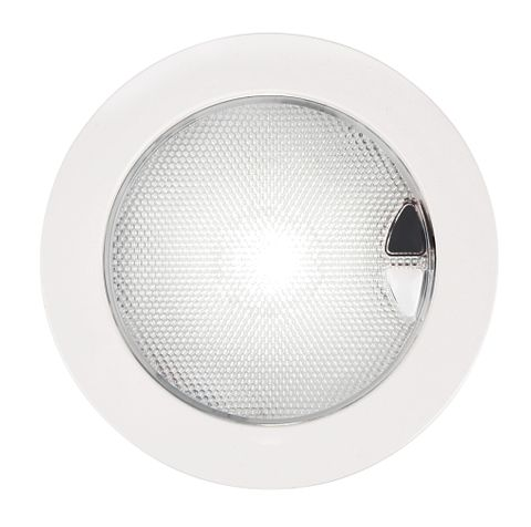 Hella Marine Recessed EuroLED 150 Touch Lamp - Non-Dimming